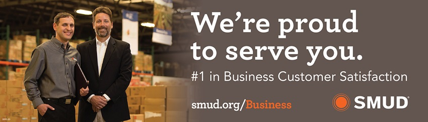 We're proud to serve you