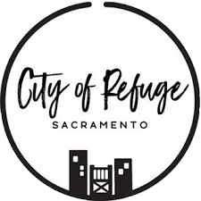 City of Refuge logo