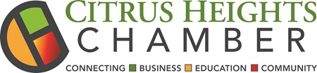 Citrus Heights Chamber of commerce logo