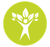 Sustainable Communities healthy environment icon