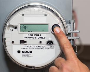 How Do We Measure Smart Meter Usage