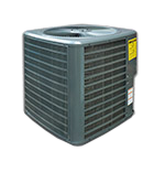 Outdoor HVAC unit