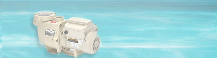 Pool Pump Rebates