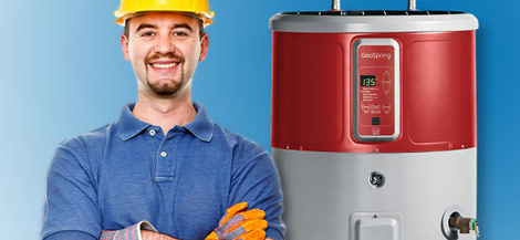 Water heater and contractor