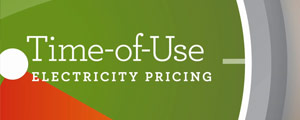 Time-of-Use Electricity Pricing video