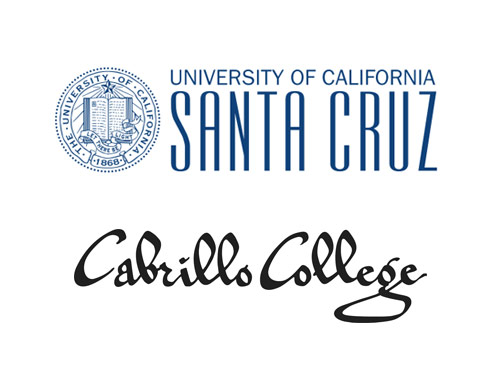 U.C. Santa Cruz and Cabrillo College